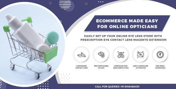 woocommerce optical store