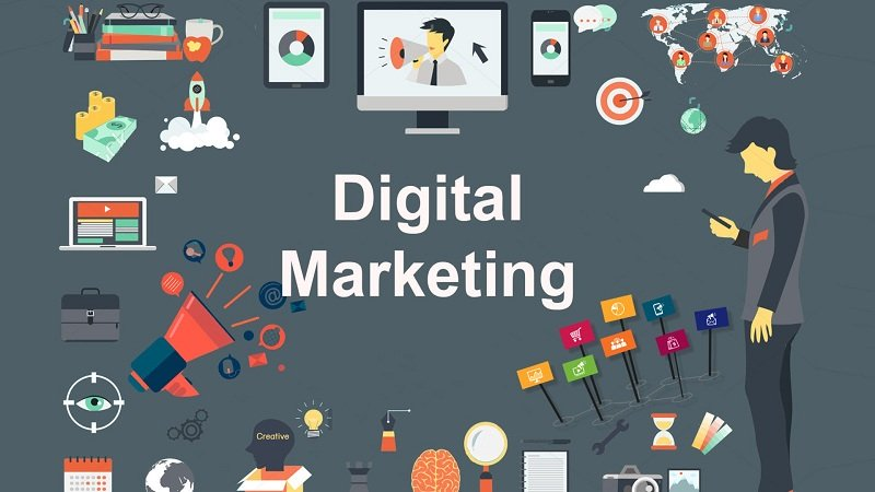 Digital Marketing in Business