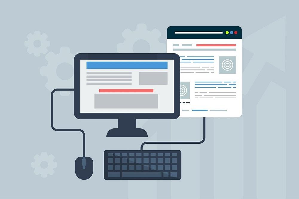 professional website development company australia