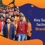 Key Success Factors of BrandBurp
