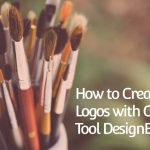 How to Create Logos with Online Tool DesignEvo