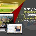 Why Never Underestimate The Influences Of Joomla Web Development?