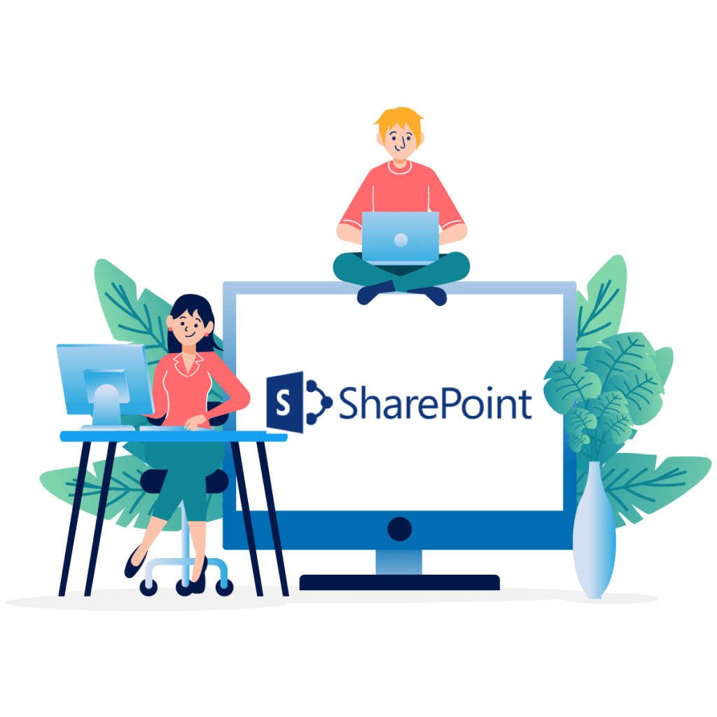 MS SharePoint