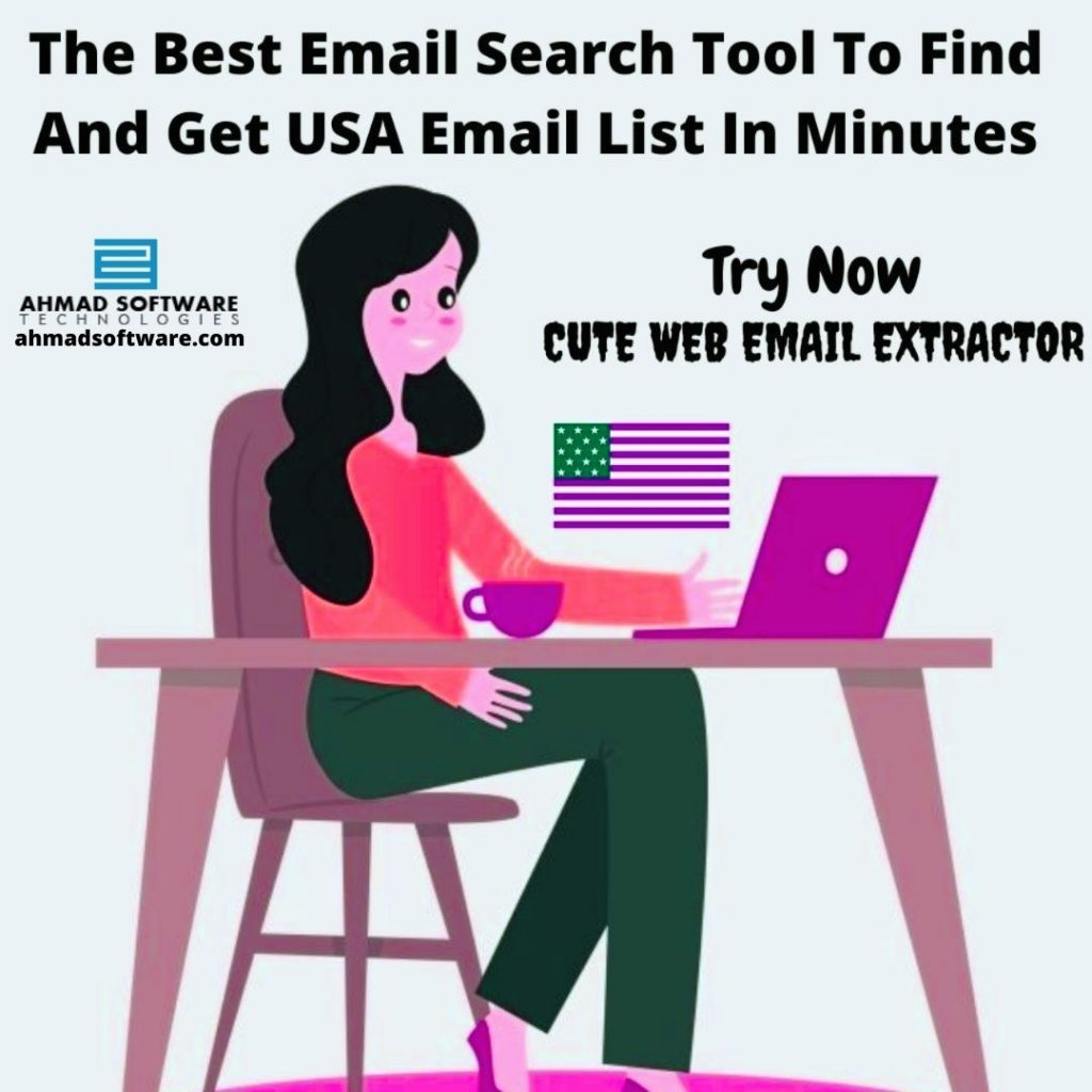 Cute Web Email Extractor