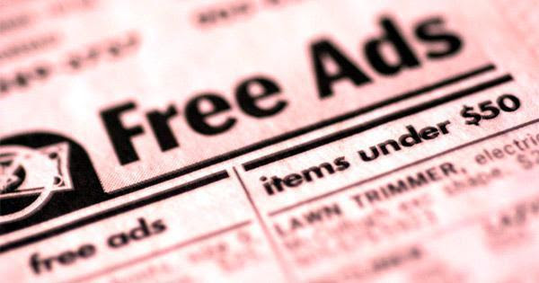 global classifieds advertising